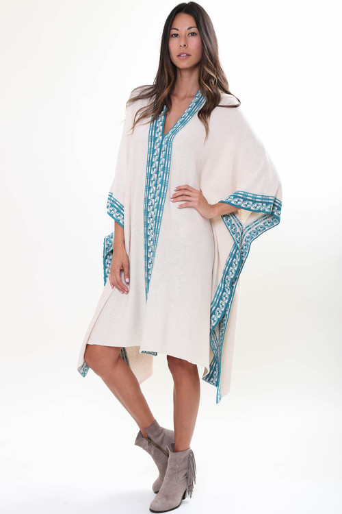 Goddis - Bandit Caftan in Desert Session