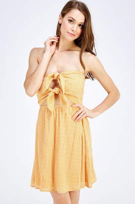 Dress Forum Double Knot Dress