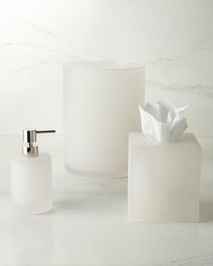 Waterworks Studio Oxygen Vanity Accessories