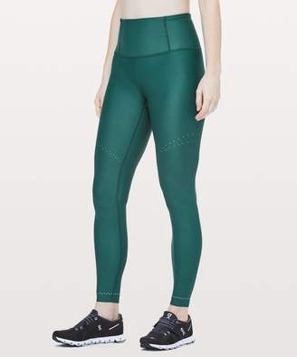 Lululemon Zoned In Tight *27""