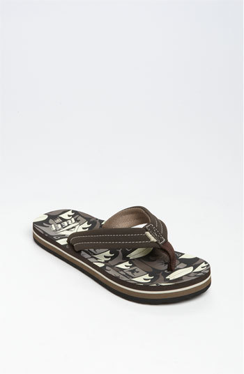 Reef 'Ahi' Sandal (Walker, Toddler, Little Kid & Big Kid)