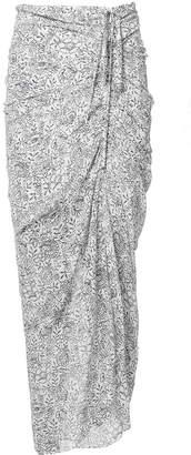 Veronica Beard Mae Skirt