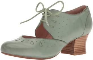 Miz Mooz Women's Fordham Shoe