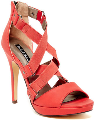 Michael Antonio Lyrick Sandal $59 thestylecure.com