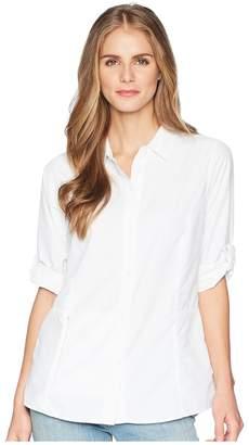 Exofficio BugsAway Women's Long Sleeve Button Up