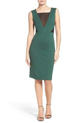 French Connection Lulu Bodycon Dress