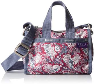 Le Sport Sac Women's Liberty X Essential Mini Weekender