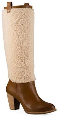 UGGUgg Ava Sheepskin Boots