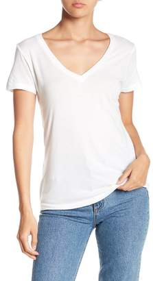 Splendid V-Neck Tee