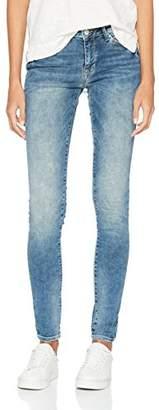 Mavi Jeans Women's Adriana Skinny Jeans,W30/L30