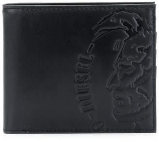 Diesel Hiresh S wallet