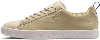 PUMA x BIG SEAN Clyde Pale Khaki Sneakers