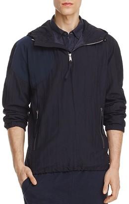 Vince Windbreaker Jacket - 100% Exclusive $550 thestylecure.com