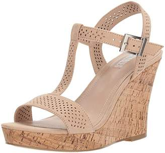 Charles David Style by Women's Link Wedge Sandal