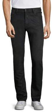 Diesel Tepphar Coated Jeans