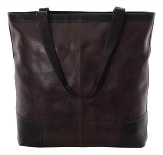 Piel Leather VINTAGE VERTICAL TOTE