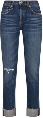 Rag & Bone Dre Boyfriend Jeans