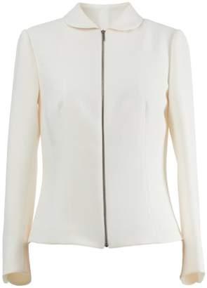 Muse Cream Color Jacket
