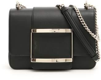 Roger Vivier Small Tres Vivier Bag