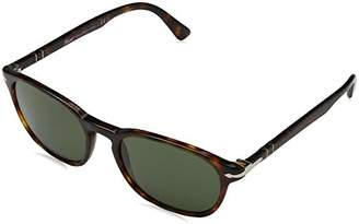 Persol Unisex-Adults 0PO3148S Sunglasses, Havana 9011