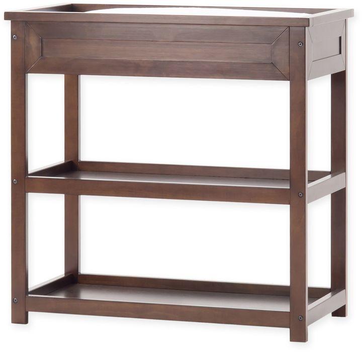 Child CraftChild Craft® AbbottTM Changing Table in Walnut