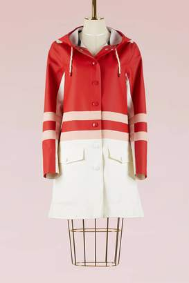 Marni Long-Sleeved Raincoat