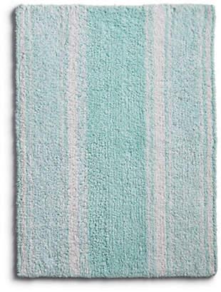 Martha Stewart Reversible Cotton Bath Rug