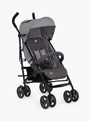 Joie Baby Nitro LX Stroller, Dark Pewter