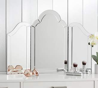 Pottery Barn Amelia Vanity Mirror