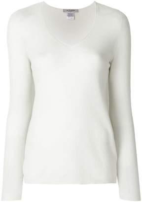 D'aniello La Fileria For light long sleeved pullover
