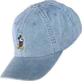 Levi s Men s Mickey Hat Baseball Cap 014dc0d743c2