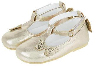 Monsoon Anna Butterfly Heel Walker Shoes