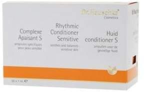 Dr. Hauschka Skin Care Rhythmic Conditioner Sensitive 50 Amps
