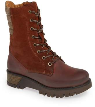 Bos. & Co. Guide Waterproof & Insulated Hiking Boot