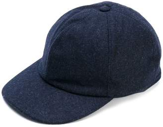 Brunello Cucinelli classic baseball cap