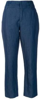 Dondup high-waist tailored trousers