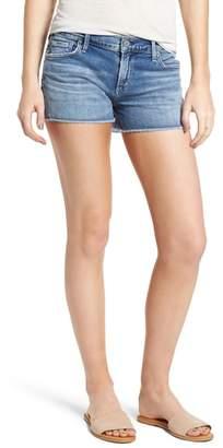 Citizens of Humanity Ava Cutoff Denim Shorts