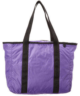 Le Sport Sac Candace Top Zip Tote