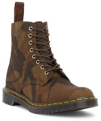 Dr. Martens Pascal HS Camo Boot