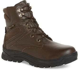 Pajar Harry Genuine Shearling Lined Plain Toe Waterproof Boot