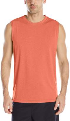Head Men's Sleeveless Hypertek Performance Top