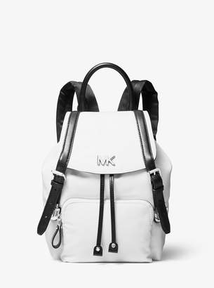 MICHAEL Michael Kors Beacon Small Nylon Backpack
