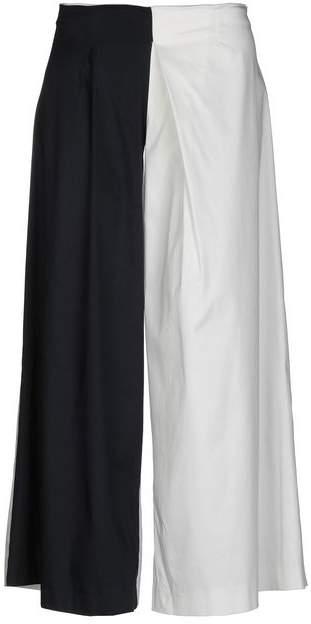 CHIARA PERROT Casual trouser