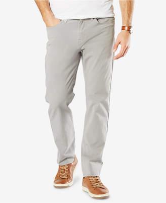 Dockers Straight Fit Smart 360 Flex Jean Cut Stretch Pants