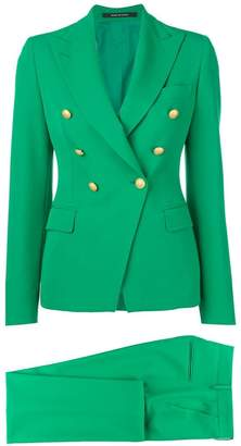Tagliatore T-Alicya two-piece suit