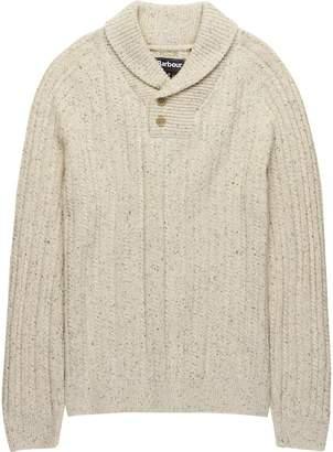 Barbour Haskier Crew Sweater - Men's