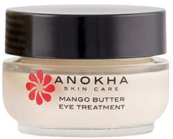 Butter Shoes Anokha Skin Care Mango Eye Treatment