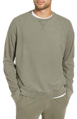 ATM Anthony Thomas Melillo Pima Cotton Regular Fit Sweatshirt