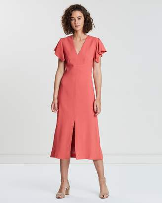 Drift Fitted Dress