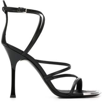 Giuseppe Zanotti Design Hill sandals